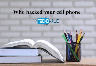 How to find out who hacked your cell phone