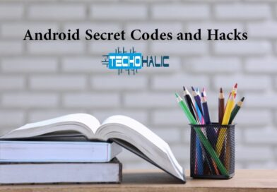 Android Secret Codes and Hacks
