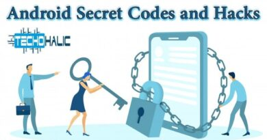 What are Android Secret Codes and Hacks