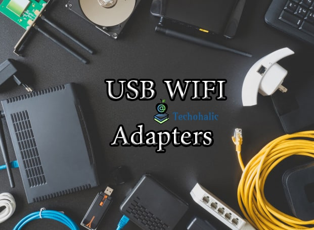 Best USB WIFI adapters used for hacking
