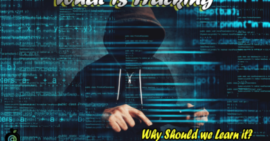 What is Hacking and how it is done